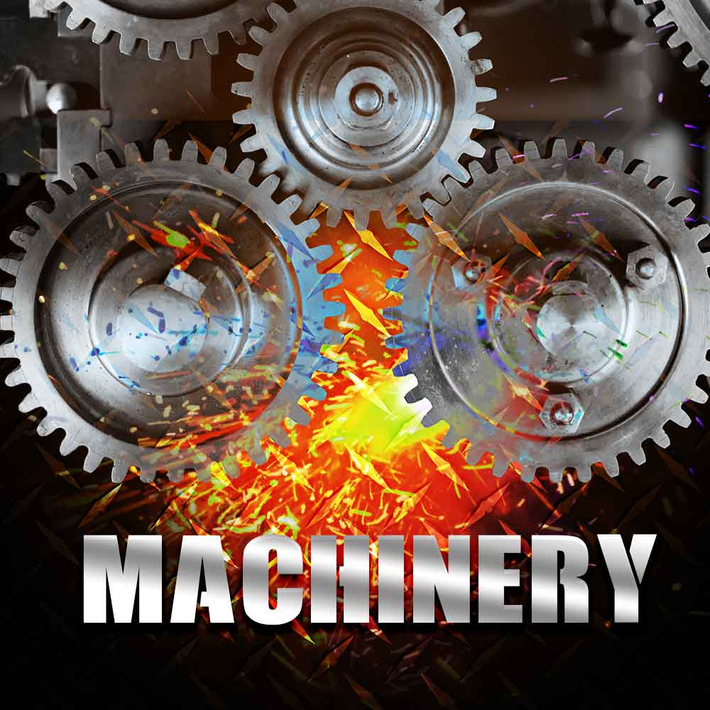 Mollar Machinery