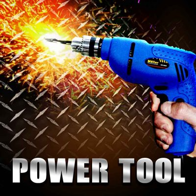 Mollar Power Tool