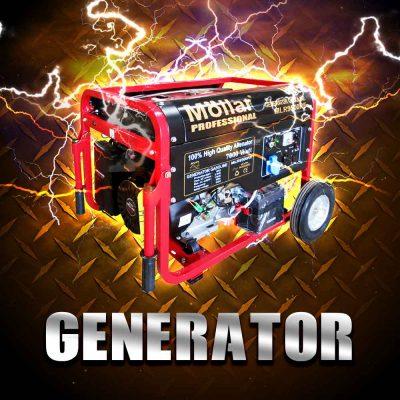 Mollar Generator